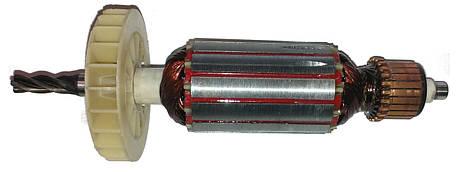 Якорь дрели Диолд МЭСУ-7 (163х35 4z вправо), фото 2