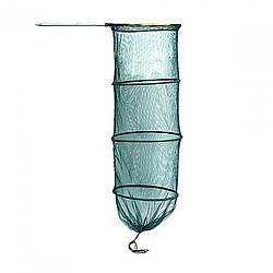 Садок рыбацкий Salmo 3 секции 120см