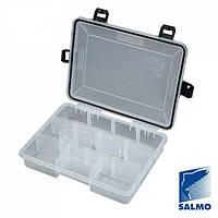 Коробка рыболов. водонепр. Salmo WaterProof / Коробка для рыбацких снастей