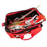 Набор инструментов Универсальный помощник INTERTOOL BX-1001, фото 5