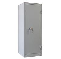 Огнестойкий шкаф сейф ШСН-6/20, металлический офисный огнеупорный шкаф
