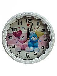Настенные часы Teddy Bear (223)