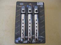 Накладки на ручки с отверстиями Mercedes Vito W638 (3 шт)