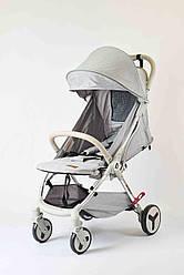Прогулочная коляска Yoya Care Future Серая (YW5456897)