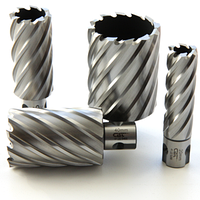 Сверла HSS (корончатые) по металлу