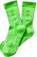 Велоноски Cannondale High Socks, размер XL, BZR