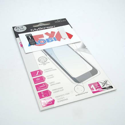 Защитная пленка MyScreen Fly iQ446 EAN/UPC: 5907996006823, фото 2