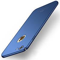 Чехол MSVII для Iphone 6 Plus / 6S Plus бампер оригинальный Blue