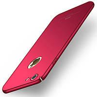 Чехол MSVII для Iphone 7 бампер оригинальный red