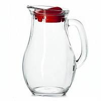 Кувшин Pasabahce Jug Bistro для сока 1.85л 80119 в подарочной упаковке