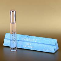 Мужской мини парфюм Versace Eau Fraiche (Версаче О Фреш)15 ml в треугольнике DIZ