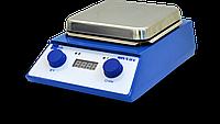 Магнитная мешалка RIVA - 03.2 с термопарой