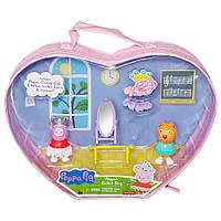 """Игровой набор """" Балетный класс Свинки Пеппы """". Fisher-Price, фото 1"""