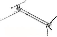 Подставка для 4-х удилищ род-под Carp Zoom Elite Rod Pod (CZ0551)