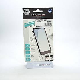 Захисна плівка MyScreen Fly iQ430 [матова]