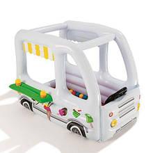 Детский надувной игровой центр Фургон Bestway 52268