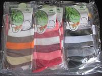 Женские  трикотажные носочки хорошего качества., фото 1
