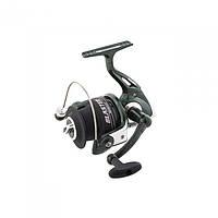 Катушка безинерционная для удилища Salmo Blaster Feeder 1 5650FD / Катушка для рыбалки черного цвета