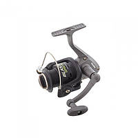 Катушка безинерционная для удилища Salmo Blaster Spin 1 1940FD / Катушка для рыбалки серого цвета