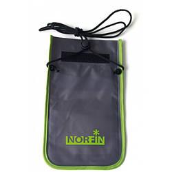 Гермочехол Norfin Dry Case 01 NF серого цвета