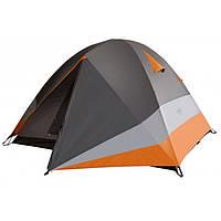 Палатка 2-х местная Norfin Begna 2 NS серого цвета