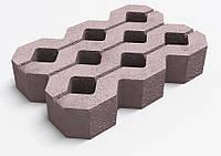 Формы для бетона Газонная плита