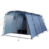 Палатка 4-х местная Norfin Malmo 4 синего цвета