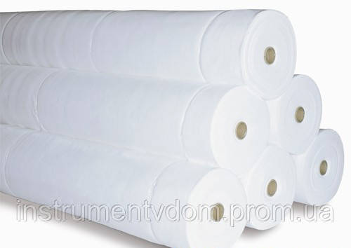 Агроволокно белое Herson Standart (50 г/м2, 3,2х100 м)