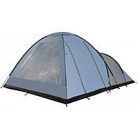Палатка кемпинговая 5-ти местная Norfin Alta 5 NFL синего цвета