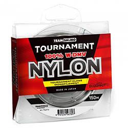 Леска для удилища Team Salmo Tournament Nylon 150м/0.28мм / Монофильная леска для рыбалки