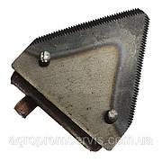 Блок ножей измельчителя НИВА ПУН-02.070