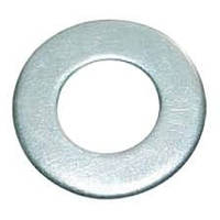 Шайба плоская Ø3,2 нержавеющая сталь A2