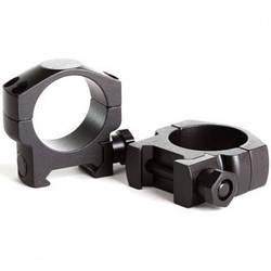 Кольца Leupold Mark4 30mm Medium Matte черного цвета