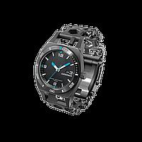 Мультитул Часы-браслет Leatherman Tread Tempo (black) / мультиинструмент черного цвета