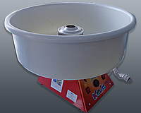 Аппарат для приготовления сладкой ваты УСВ-4 Кеша и Вовка