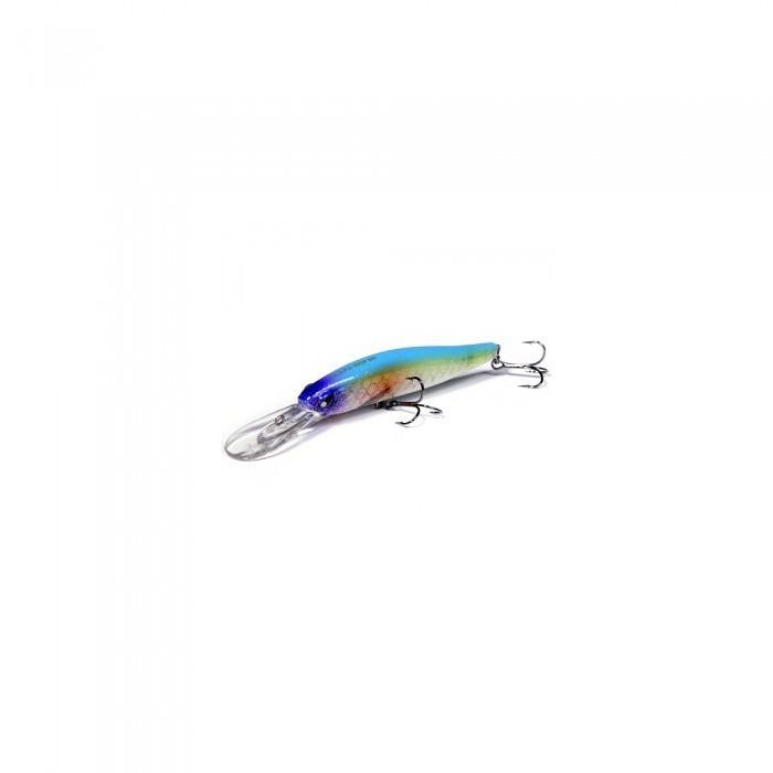 Воблер LJ Pro Series BASARA F PLUS ONE 701 для рыбалки