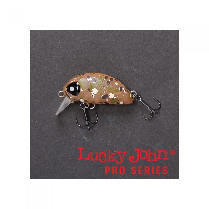 Воблер плавающий LJ Pro Series Haira Tiny Plus One 44LBF для рыбалки