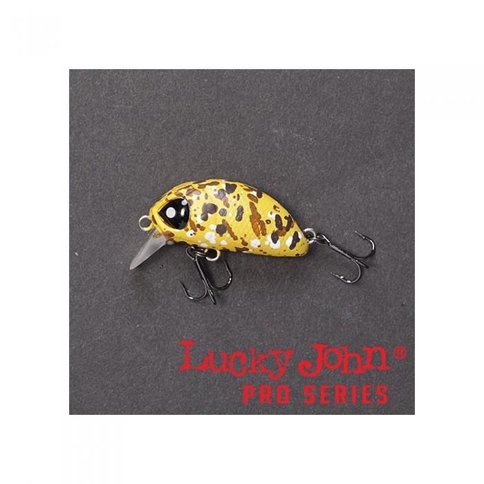 Воблер  LJ Pro Series Haira Tiny Plus One 44LBF для рыбалки