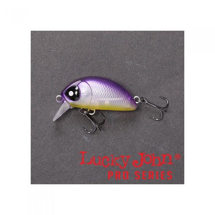 Воблер LJ Pro Series Haira Tiny Shallow Pilot 44F для рыбалки