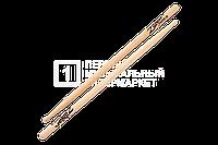 Барабанные палочки ZILDJIAN SUPER 5B WOOD NATURAL DRUMSTICKS