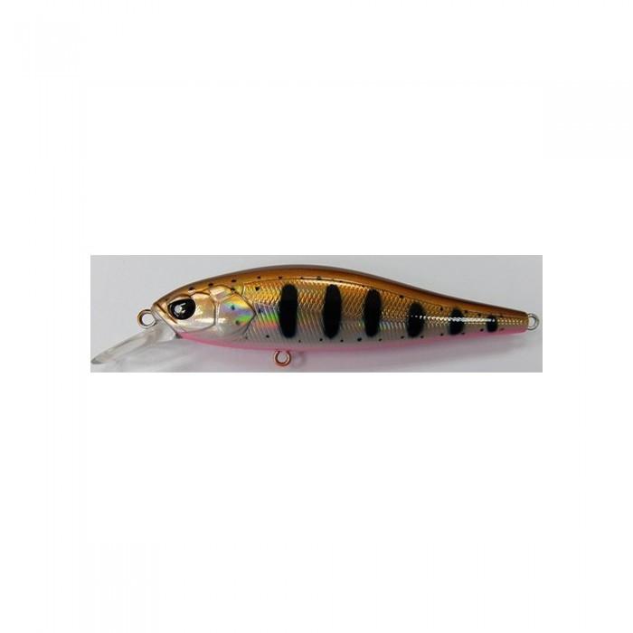Воблер суспендер Lucky John Pro Anira 89SP для рыбалки