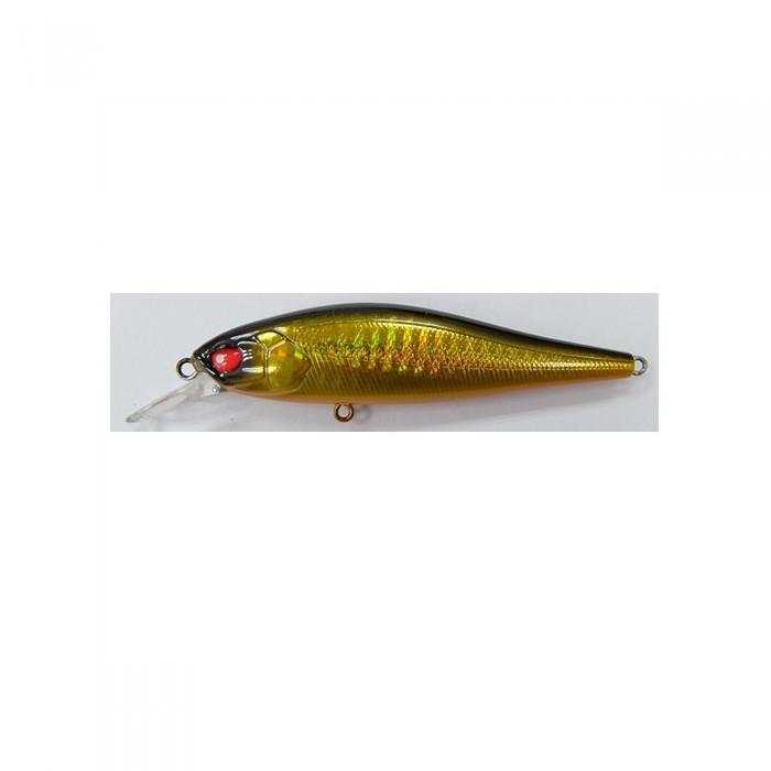 Воблер плавающий Lucky John Pro Anira 89SP для рыбалки
