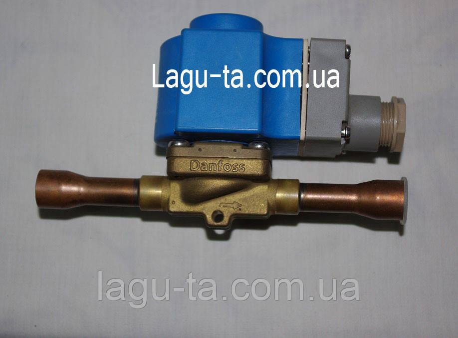 Соленоидный клапан 16 мм ODF данфосс Danfoss ОРИГИНАЛ