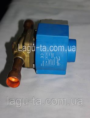 Соленоидный клапан 16 мм ODF данфосс Danfoss ОРИГИНАЛ, фото 2