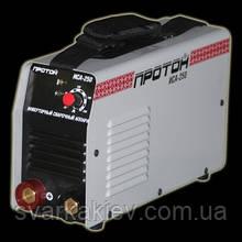 Зварювальний інвертор ІСА-250