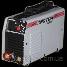 Зварювальний інвертор ІСА-300