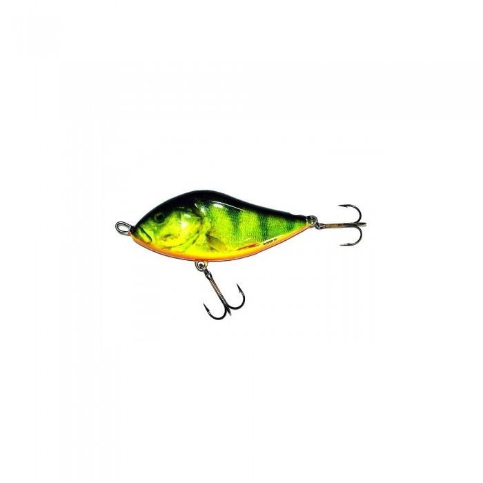 Воблер Salmo Slider для рыбалки