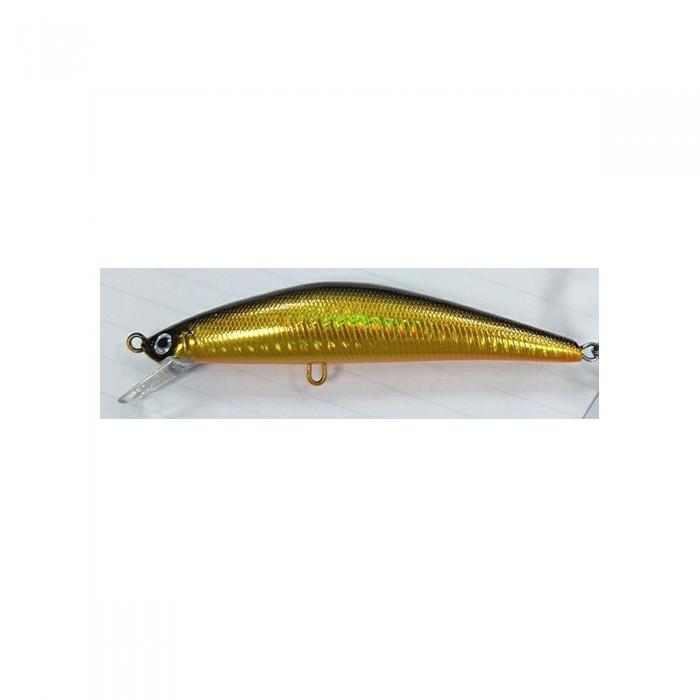 Воблер плавающий LJ Gutsy Minnow F 10см / E107 для рыбалки