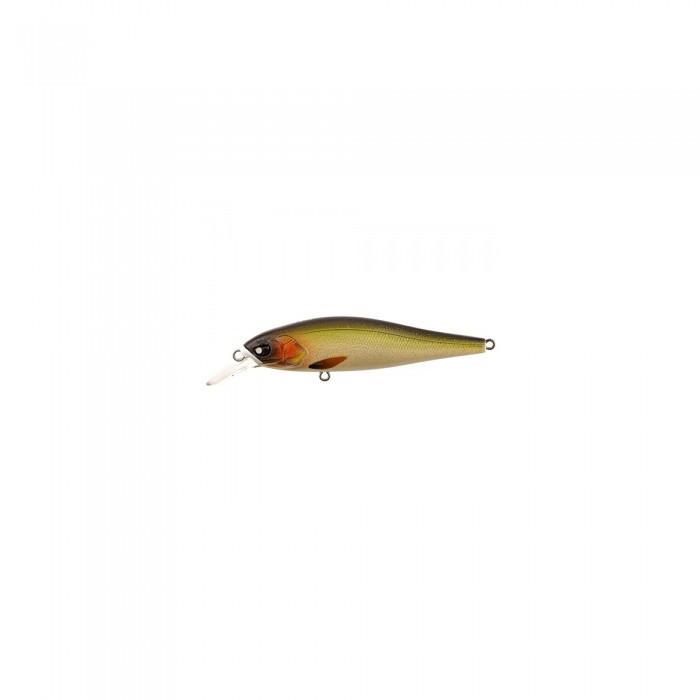 Воблер плавающий LJ Pro Series Anira F 4.9см / 703 для рыбалки