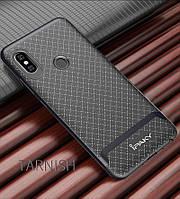 Чохол Ipaky для Xiaomi Mi A2 / Mi 6X бампер Gray оригінальний